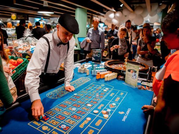 Casino Zürich | zuerich.com